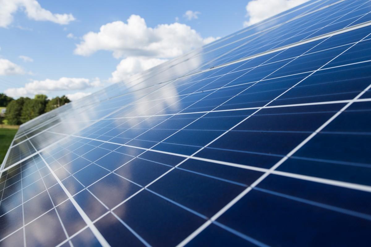 Das Dach Als Emissionsfreie Energiequelle