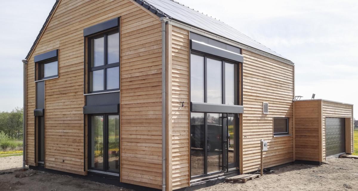 Luftdichte Gebäudehüllen  Für Mehr Komfort