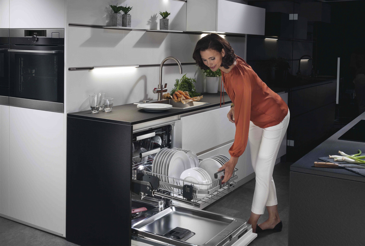 Smart Kochen = Hoch-Genuss