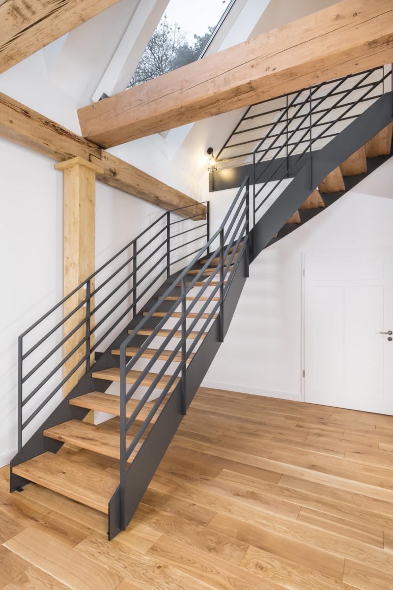 Unglaublich Voss Treppen Sammlung Von Innovativ Und Designstark