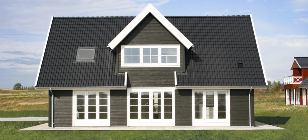 Fenster Und Türen Aus Dänemark