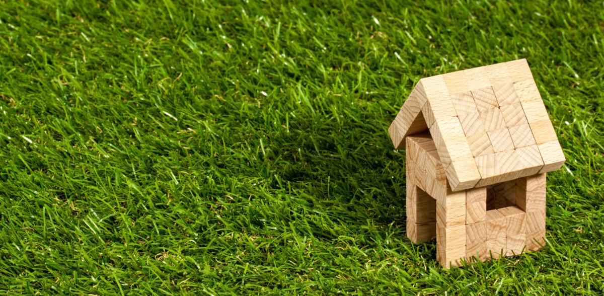 Die Eigene Immobilie – Bauen Oder Kaufen?
