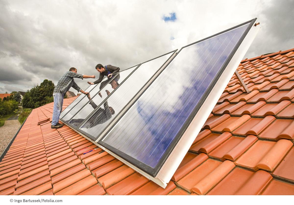 Lohnt Sich Eine Solaranlage?
