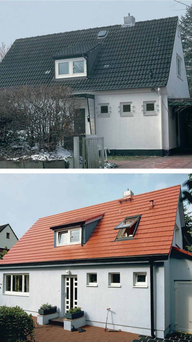 Altbau Zum Traumhaus Machen