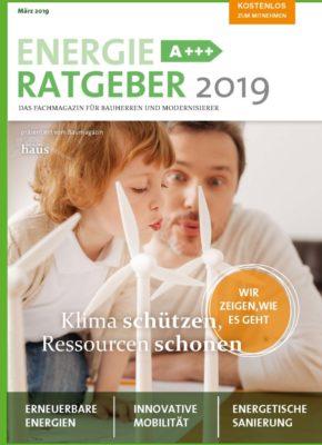 März Ausgabe 2019