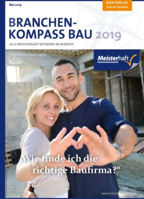 Mai Ausgabe 2019 Meisterhaft