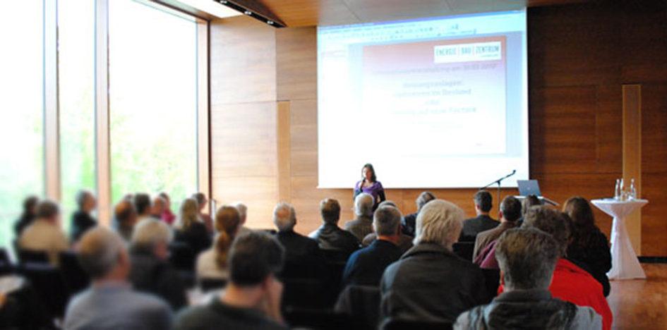 Vorträge über Lüftungstechnik