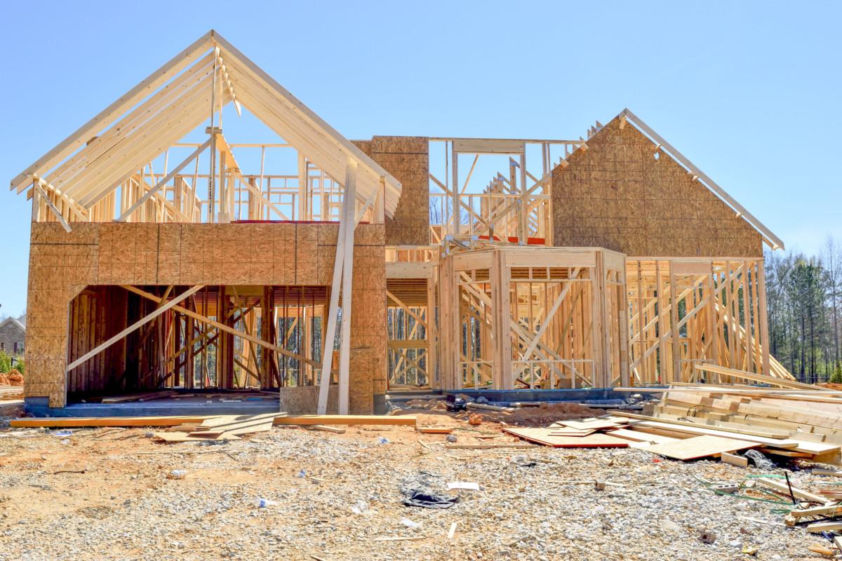 Holzrahmenbau Für Hohe Wohnqualität