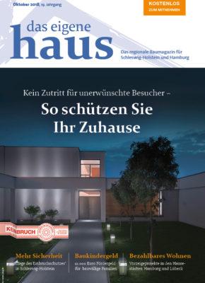 Oktober Ausgabe 2018