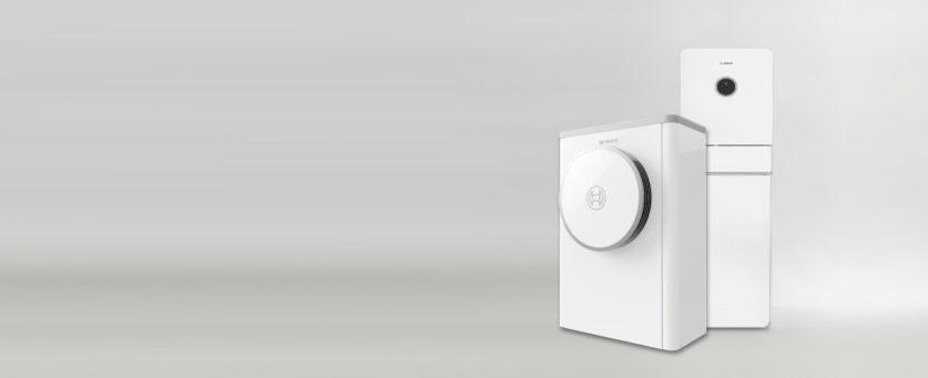 Leise Und Kompakt: Neue Luft-Wasser-Wärmepumpe