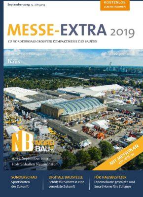 NordBau Messe-Extra 2019