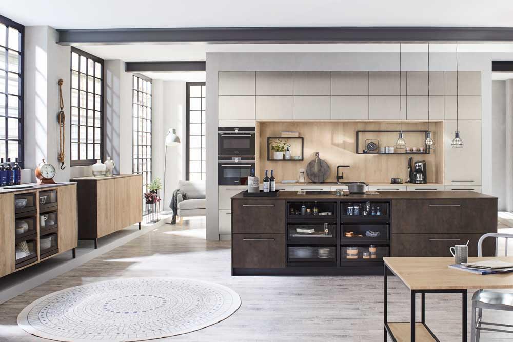 Die Küche Als Herzstück Des Hauses