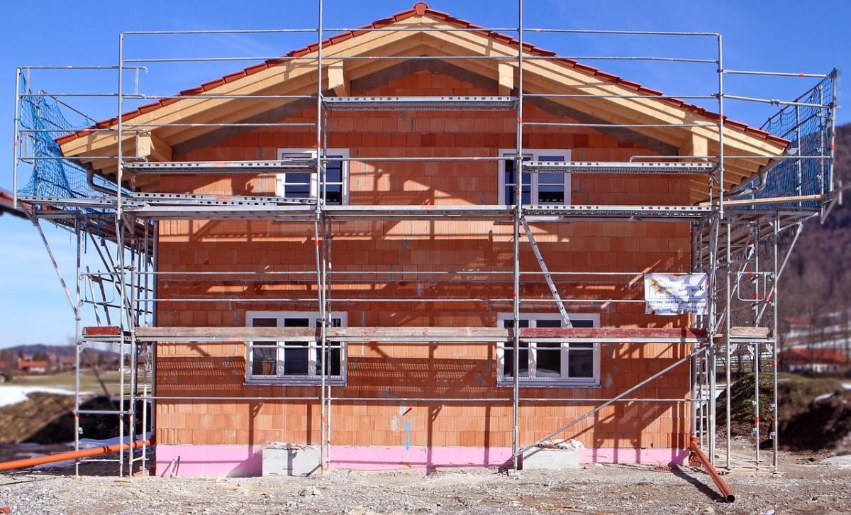 Das Fertighaus Als Alternative Zu Massivbauten?