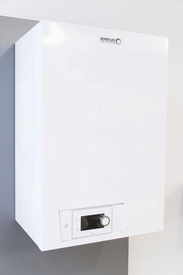 Effiziente Beheizung Im Eigenheim