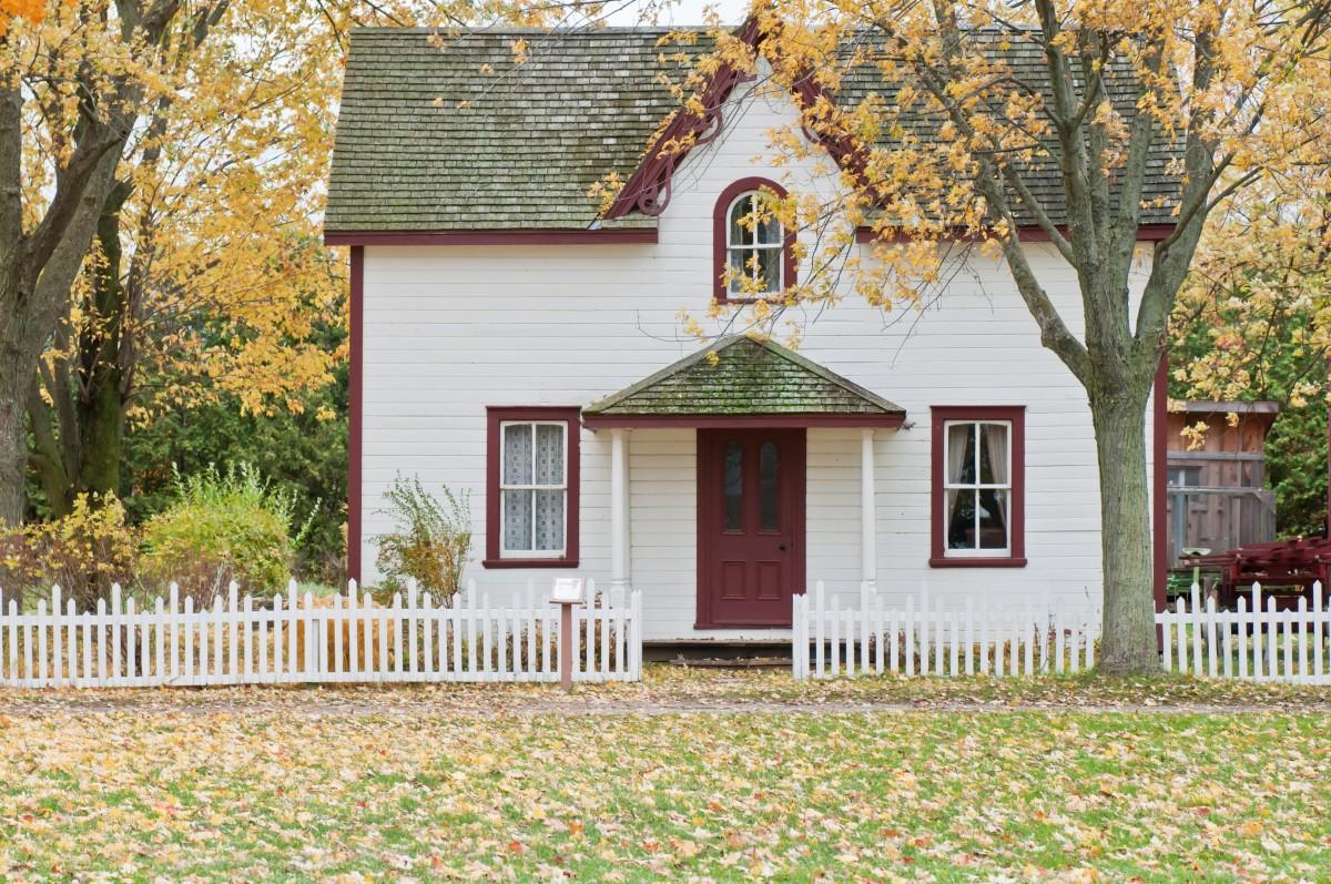 Ein Haus Selber Bauen