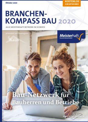 Branchenkompass Bau 2020