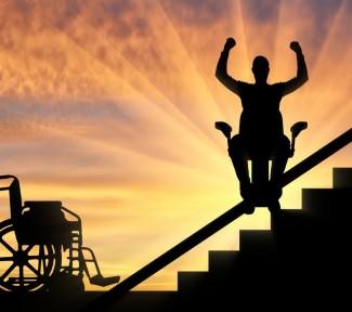 Mehr Lebensqualität im Alter mit einem Treppenlift