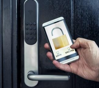 Mehr Sicherheit im modernen Smart Home
