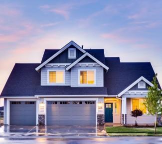Einbruchschutz für Haustür und Garage: So sorgen Sie für Sicherheit