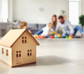 Zum Haus ohne Eigenkapital